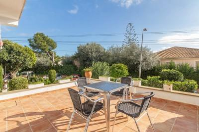 Ground floor apartment close to the beach for sale in Alcudia, Mallorca