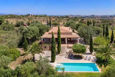 Delightful country property for sale in María de la Salud, Mallorca