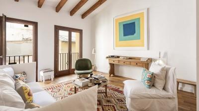 Luxury apartment for sale in Palma old town, Mallorca