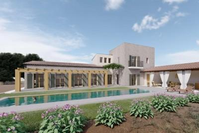 New build project for sale in a quiet area in Ses Salines, Mallorca