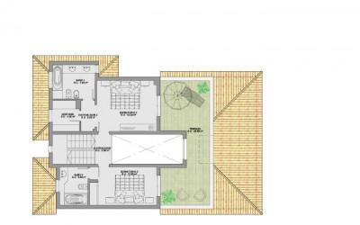 PLOT WITH PROJECT FOR A HOUSE, BARCARETS, ALCUDIA