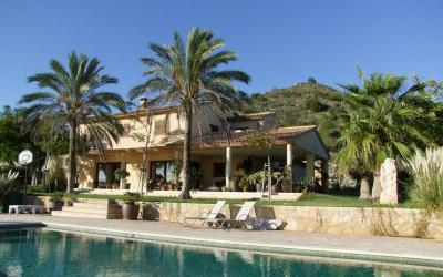 Country house for sale in Arta, Mallorca