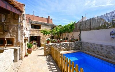 House for sale in Campanet, Mallorca