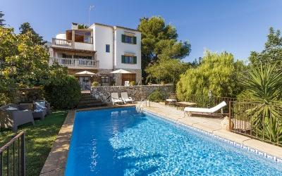 Villa for sale in Campanet, Mallorca