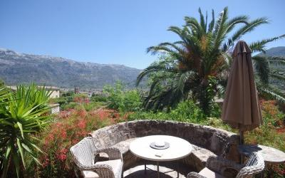 Beautiful Country Home in the Outskirts of Sóller, Mallorca