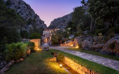 Spectacular country estate in Pollensa, Mallorca