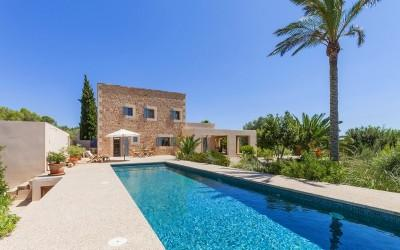 Country house for sale in Campos, Mallorca