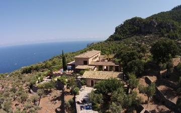Breathtaking finca for sale in Deia, Mallorca