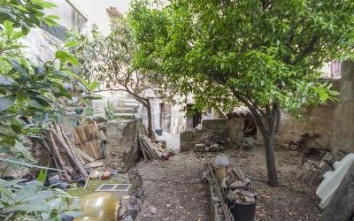 Town house with garden for sale in Pollensa, Mallorca