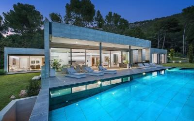 Offers invited: Luxury villa with sea views for sale in Formentor, Mallorca
