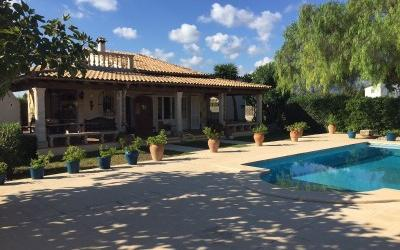 Charming country property for sale in Pollensa, Mallorca