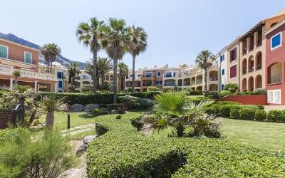 Luxury, sea view apartment for sale in Betlem, Mallorca