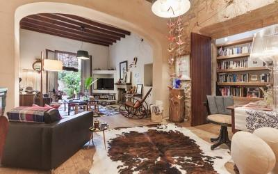Town house for sale in Binissalem, Mallorca