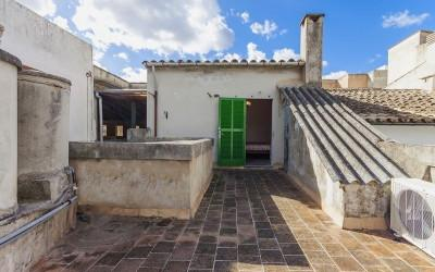 Townhouse for sale in Pollensa, Mallorca
