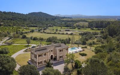 Finca for sale in Alcudia, Mallorca