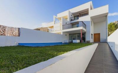 Townhouse for sale in Puerto Pollensa, Mallorca