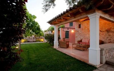 Lovely finca for sale near Pollensa, Mallorca