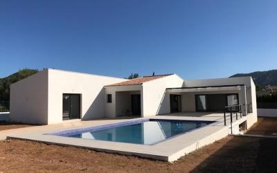 New villa for sale in Pollensa, Mallorca