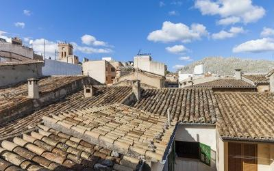 Town house to reform in Pollensa, Mallorca