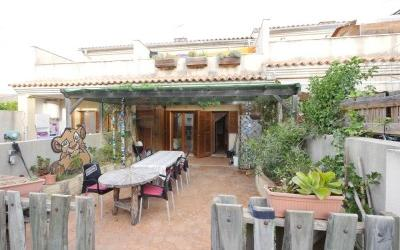 Detached property for sale in Campanet, Mallorca