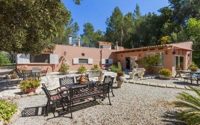 Country house for sale in Campanet, Mallorca
