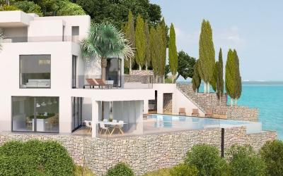 Villa for sale in Canyamel, Mallorca
