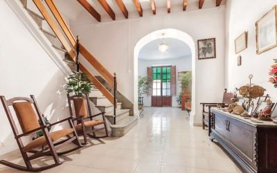 Town house to reform for sale, Muro, Mallorca