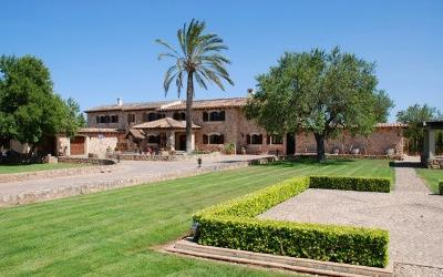 Finca for sale in Binissalem, Mallorca