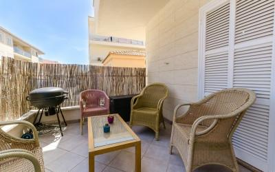 Ground floor apartment for sale in Alcudia, Mallorca