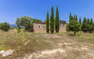 Delightful country house for sale in Moscari, Mallorca