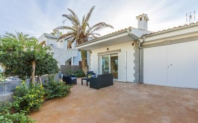 House for sale in Playa de Muro, Mallorca