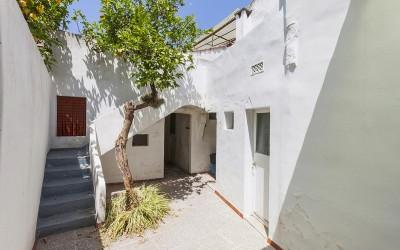 Lovely town house for sale in Pollensa, Mallorca
