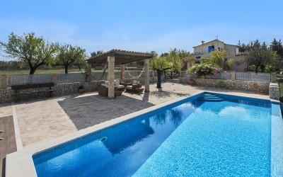 Lovely country house for sale in Moscari, Mallorca
