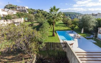 House to reform for sale in Pollensa, Mallorca