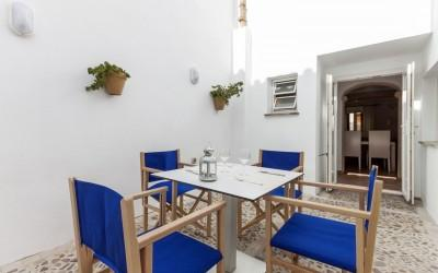 Modern town house with rental license for sale in Pollensa, Mallorca