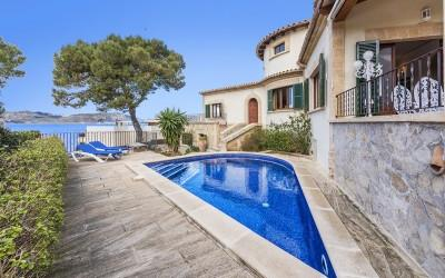 Villa for sale in Bon Aire, Mallorca