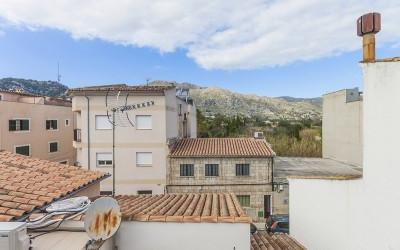 Two investment properties for sale in Pollensa, Mallorca