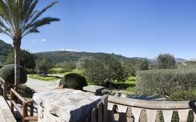 Country property for sale in Alcúdia, Mallorca