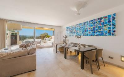 Front line townhouse for sale in Son Verí Nou, Llucmajor, Mallorca