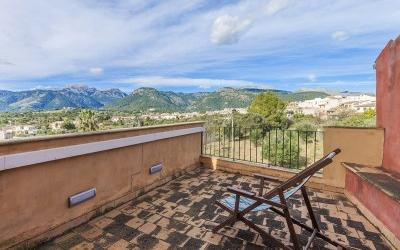 Charming town house for sale in Campanet, Mallorca