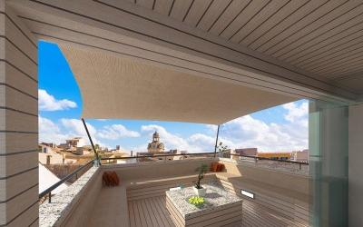 Town house for sale in Pollensa, Mallorca