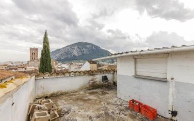 Traditional townhouse for sale in Pollensa, Mallorca