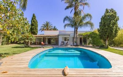 Wonderful country villa for sale in Pollensa, Mallorca