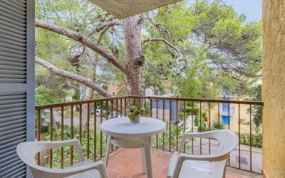 Single bedroom apartment just minutes from the beach for sale in Pinaret, Puerto Pollensa, Mallorca