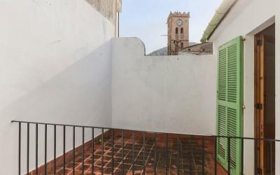 Town house for sale en Pollensa, Mallorca