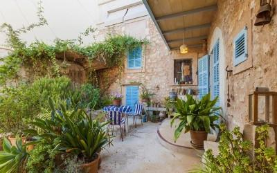 Town house for sale in Búger, Mallorca