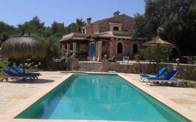 Luxury country house for sale in Alcudia, Mallorca