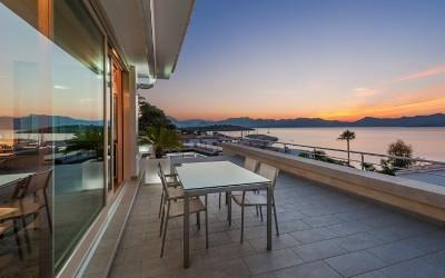Luxury villa with sea views for sale in Bon Aire, Mallorca