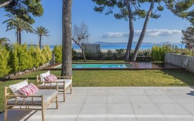 Apartment for sale in Puerto Alcudia, Mallorca