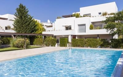 Luxury semi-detached villa for sale in Puerto Pollensa, Mallorca